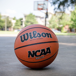 WILSON<sup>&reg;</sup> NCAA<sup>&reg;</sup> Basketball