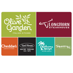 CHEDDAR's<sup>&reg;</sup> $25 Gift Card