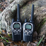 MIDLAND<sup>&reg;</sup> GXT1000VP4 Pro Series Two-Way Radios