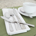 ONEIDA<sup>&reg;</sup> Tuscany 45-Piece Flatware Set