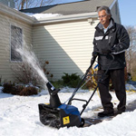 SNOW JOE<sup>&reg;</sup> Electric Snow Thrower